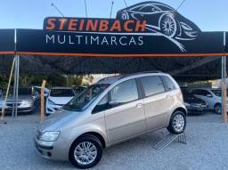 Fiat Idea ELX 1.4 Completa 2010