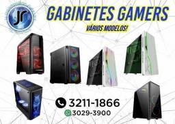 Gabinetes Gamers com o Melhores Preços a partir de 349,00