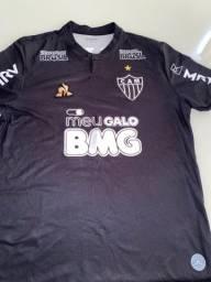 Camisa Atlético Mineiro 2019