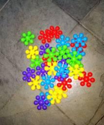 Brinquedo de encaixe Estrelita