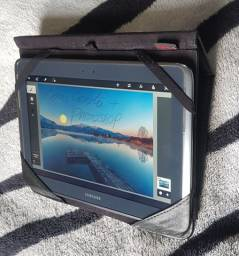 """Tablete Samsung Note 10,1"""" (estado de novo)"""