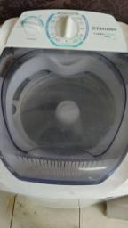 Máquina de lavar Eletrolux boa e barato ótima para apartamento