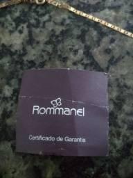 Cordão Rommanel