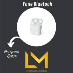 Fone Bluetooh top !