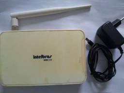 Roteador Intelbras WRN 240