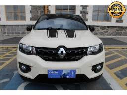 Renault Kwid 2019 1.0 12v sce flex intense manual
