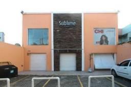 Sala Comercial No Santa Cândida Área privativa: 394.80 m²