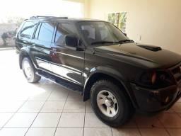 Pajero Sport Diesel 4 x 4 - 2004