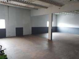 Imóvel comercial no Conj. Itatiaia - 269 m² - Salas e Galpão superior - Goiânia-GO