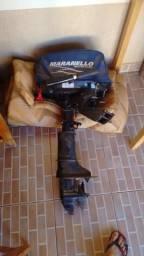 Motor Maranello 5 HP - 2014