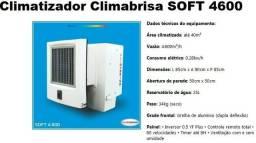 Vendo esse modelo de Climatizador, mais informações chama no privado!!!!!!!!