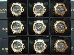 c56211e78c9 Relógio G-Shock a prova d água TOP