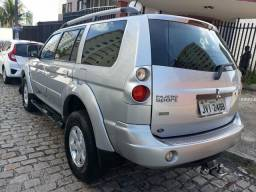 Pagero Sport 2008 - 2008