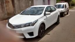 Toyota Corolla gli 2015 - 2015
