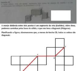Gabaritos comentados de provas de concurso para Professor de Matemática