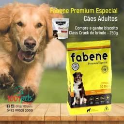 Ração Fabene Premium Especial 12kg