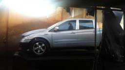 Torro Ssangyong Actyon - 2011