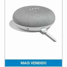 Box sound speaker- caixa de som inteligente