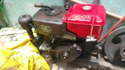 Motor yanmár