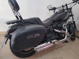 Harley-Davidson Fat Bob 2015 - 2015
