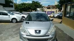Peugeot 207 1.6 completo xrs 2011/2012 - 2012
