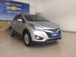 Hyundai Hb20x Style - Impecável - Financio - 2014