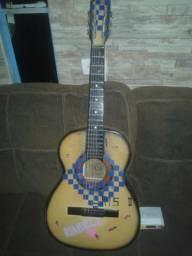 Vendo violão, da marca tonante por apenas 100r$
