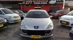Peugeot 307 Presence 1.6 flex 4P - 2009