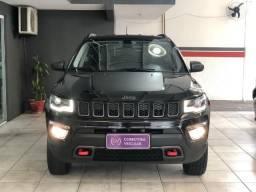 Jeep Compass Trailhawk 4x4 35mil km - 2017