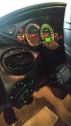 Focus sedan Ghia mec* GNV 2008 - 2008