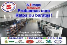 Asimops tem serviços com excelentes resultados, porque retornamos com manutenções