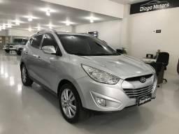 Hyundai IX35 2.0 GLS Manual - 2011