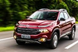 FIAT TORO 2019/2020 2.0 16V TURBO DIESEL RANCH 4WD AT9 - 2020