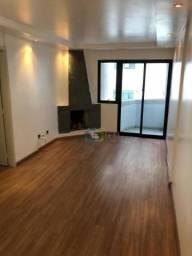 Apartamento com 2 dormitórios à venda, 78 m² por r$ 650.000 - campo belo - são paulo/sp