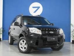 Ford Ecosport XLT 2.0 2011AUT Em Excelente estado!! Entrada em 12x no cartão de crédito! - 2011