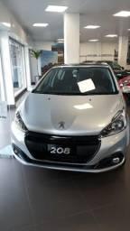 Peugeot 208 Allure 1.2 manual - 2019