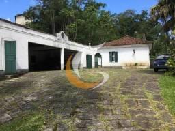 Casa com 7 dormitórios à venda, 650 m² por R$ 4.500.000 - Duarte Silveira - Petrópolis/RJ