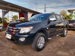 FORD RANGER 2013/2014 2.5 XLT 4X2 CD 16V FLEX 4P MANUAL - 2014