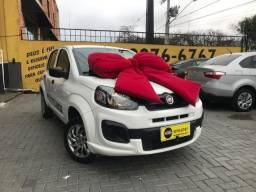 Fiat Uno Driver 1.0 - 2018