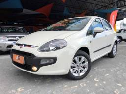 FIAT PUNTO 2016/2017 1.4 ATTRACTIVE 8V FLEX 4P MANUAL - 2017