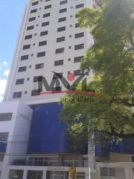 Apartamento para alugar com 2 dormitórios em Centro, Cascavel cod:827