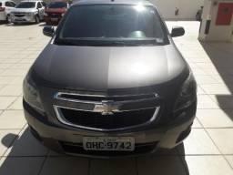 GM- Chevrolet Cobalt 1.8 Ltz 2013 com gnv (financiamos,melhor taxa) - 2013