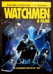 Watchmen EDIÇÃO ESPECIAL