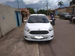 Ford ka sedan - 2015