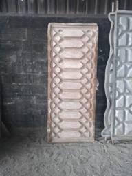 Formas de fibra para Grades de concreto