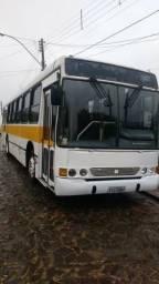 Ônibus legalizado comercio - 1998