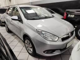 Fiat Grand Siena Attractive 1.4 - 2016