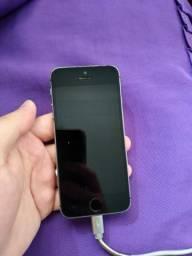 IPhone 5s 16GB problema de bateria