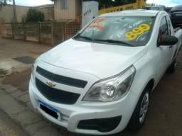 Chevrolet montana Ls - 2017