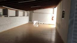 Casa para alugar, 250 m² por R$ 3.500/mês - Jardim Alvorada - São José do Rio Preto/SP